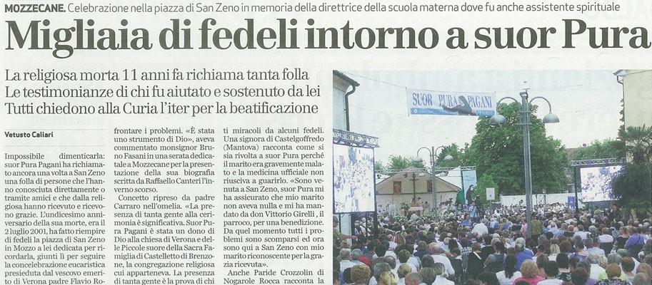 slide articolo 2 luglio 2012