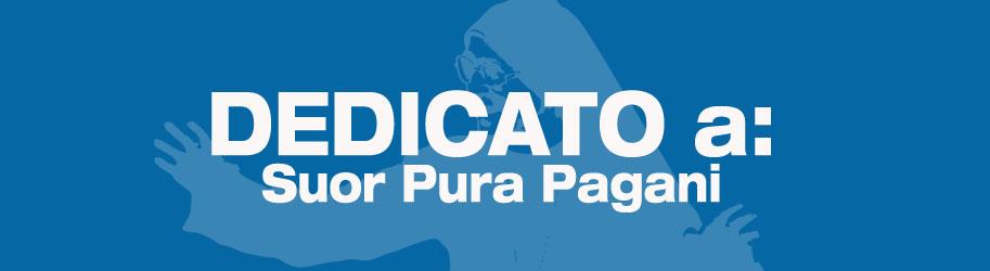 slide dedicato a suor pura