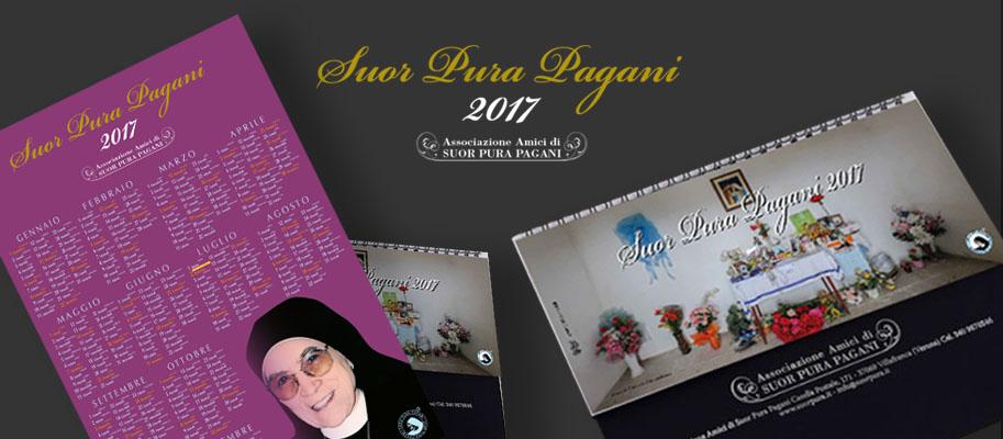 slide calendario 2017 home